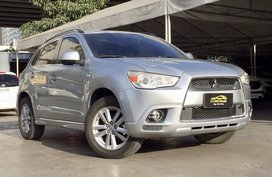 2012 Mitsubishi ASX 2.0 for sale