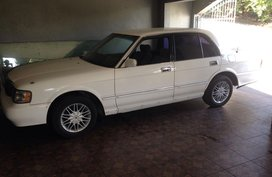Toyota Crown super saloon 1992 model