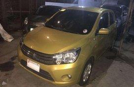 2017 acquired Suzuki Celerio Automatic 1.0 Liter