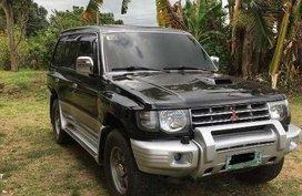 Mitsubishi Pajero Field Master 2008 for sale