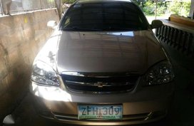 2006 Chevy Optra manual 1.6 FOR SALE