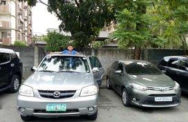 Mazda Tribute Fuel Efficient Version for sale