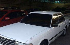 1995 Toyota Crown SUPERSALOON Manual Transmission