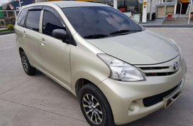 For Sale: Toyota Avanza 2012 (Manual)