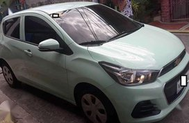 Assume 2018 Chevrolet Spark Matic for sale