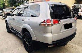 Mitsubishi Montero Sport 2009 FOR SALE