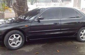 1997 Mitsubishi Galant Very Good Condition No issue