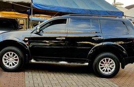 2011 Mitsubishi Montero GLS V for sale