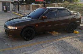 Mitsubishi Lancer GLXI Automatic 1997 for sale