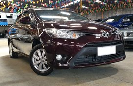 2017 Toyota Vios for sale