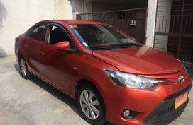 Toyota Vios 1.3E MT 2016 for sale