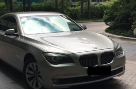 BMW 730i 2011 FOR SALE