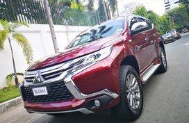 2016 Mitsubishi Montero GLS FOR SALE