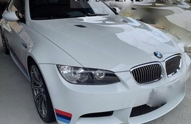 2009 BMW M3 PRE OWNED FOR SALE