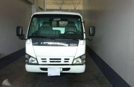 2007 Isuzu NHR FB body for sale