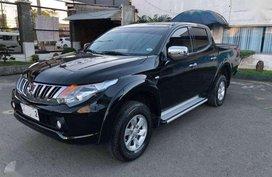 2015 Mitsubishi Strada GLX for sale