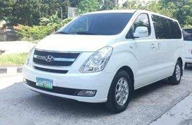 Hyundai Starex CVX 2014 for sale