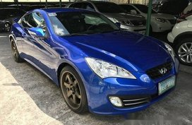 Hyundai Genesis Coupe 2011 for sale