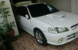 Toyota Starlet glanza v Good running condition