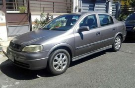 Opel Astra G MK4 2002 sale or swap or trade
