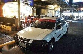 1998 series Mazda 323 Familia Rayban Gen 2.5