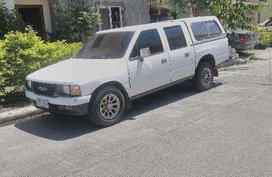 1994 Isuzu FUEGO for sale