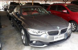 BMW 420D 2015 SPORT AT FOR SALE