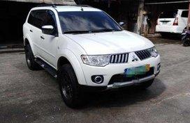 2011 Mitsubishi Montero Gls-v for sale