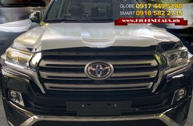 2019 TOYOTA LAND CRUISER VX EURO COMPLETE OPTIONS FOR SALE