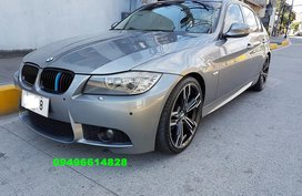2011 BMW 318i idrive Automatic FOR SALE