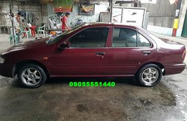 1998 Nissan Sentra FE Manual for sale