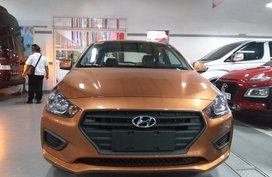 New Hyundai Reina 2019 1.4L m/t and a/t