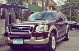 2008 Ford Explorer Eddie Bauer for sale
