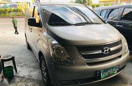 2014 Hyundai Starex CVX for sale