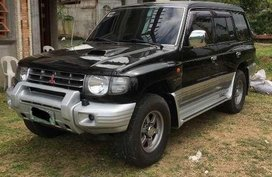 2008 Mitsubishi Pajero Field Master for sale
