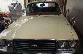 For sale: 1978 Toyota Corona