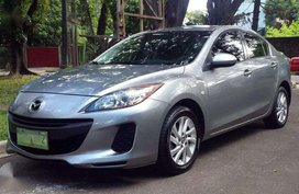 Mazda3 2013 for sale