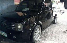 Nissan Cube 3 2009model automatic for sale