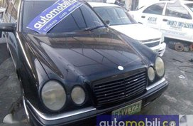 1997 Mercedes-Benz E-Class for sale