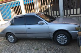 Toyota Corolla GLI Automatic 1996 for sale