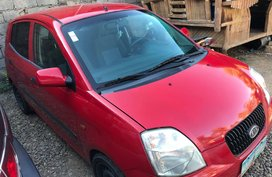 2006 Kia Picanto Manual for sale