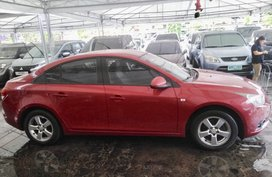 2012 Chevrolet Cruze 1.8 for sale
