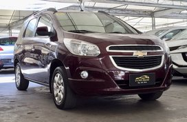 2015 Chevrolet Spin 1.5 for sale