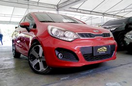 2013 Kia Rio EX Hatchback for sale