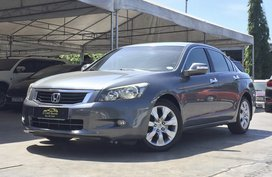 2010 Honda Accord 2.4 for sale