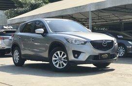 2014 Mazda CX-5 2.0 Gas Automatic for sale