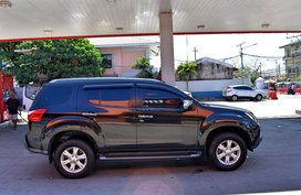2015 Isuzu MU-X Super Fresh for sale