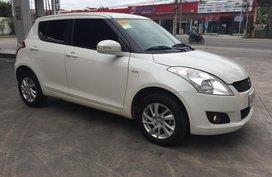 2015 Suzuki Swift 1.2 for sale