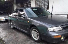 1996 Nissan Bluebird for sale