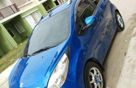 Chevrolet Spark 2012 for sale